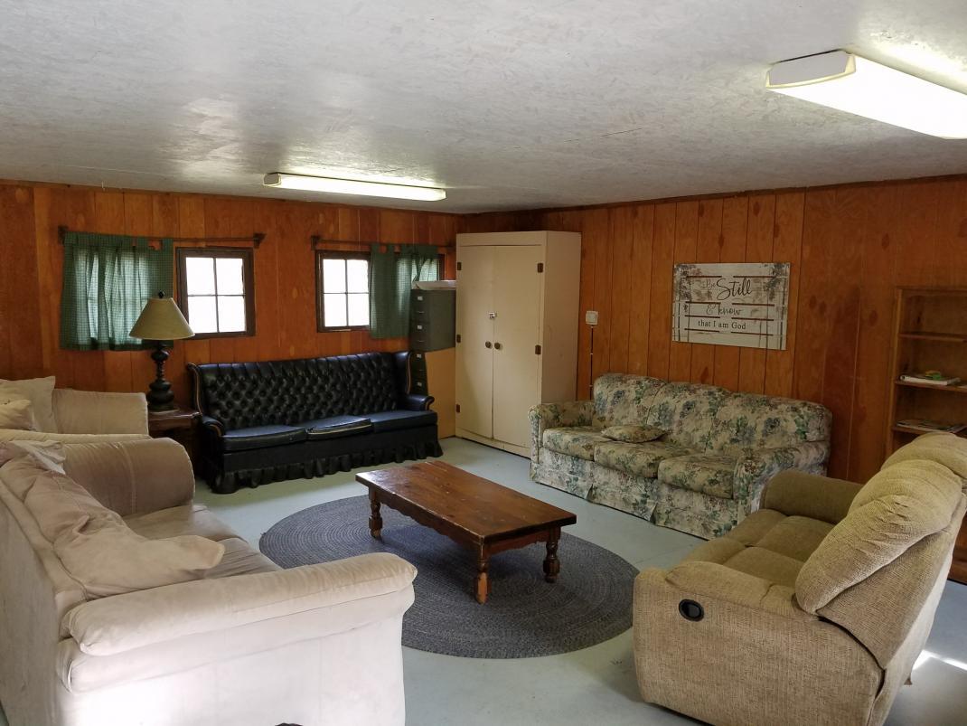 Friendship Center Camp Buckeye